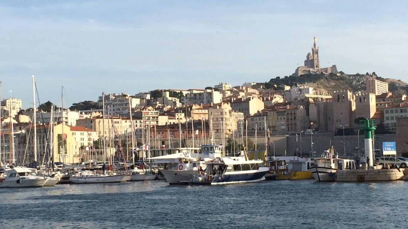 Bedste ting at gøre i Marseille