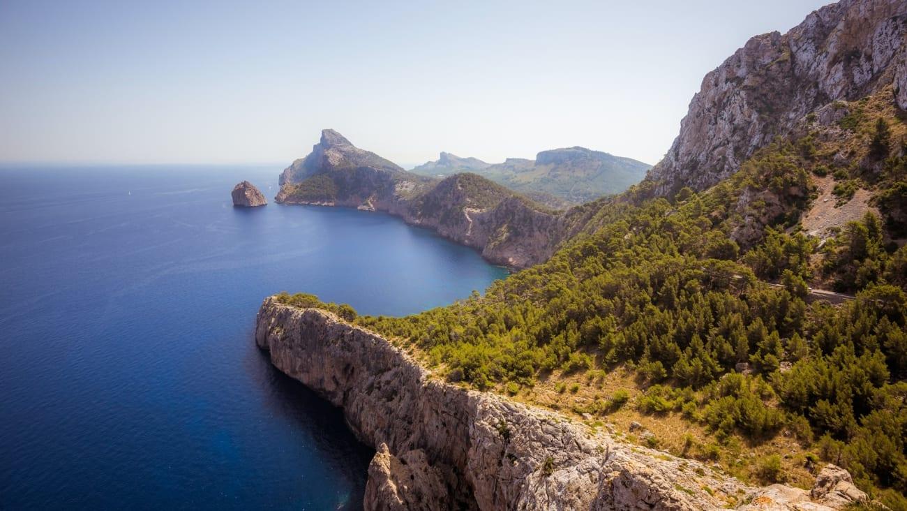 Meilleures choses à faire à Majorque