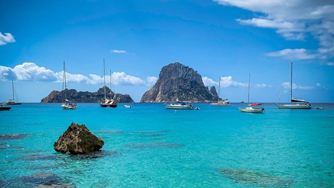 Bedste ting at gøre i Ibiza