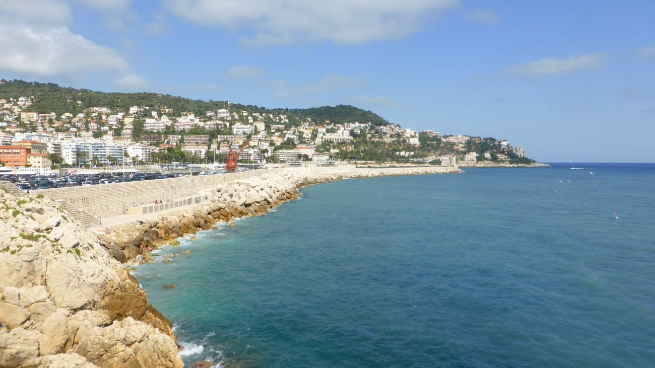 Best things to do in Nice