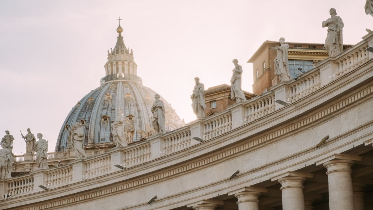 What to see at the Vatican