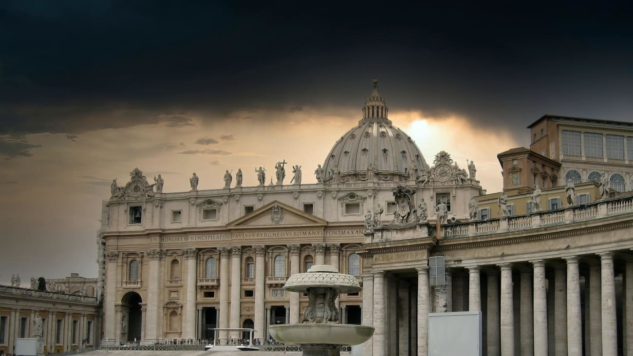 Tips to visit the Vatican