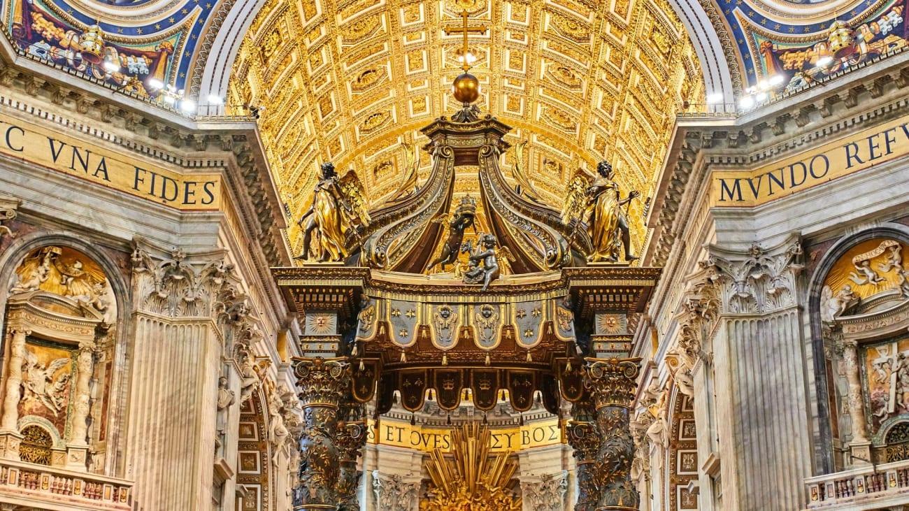 Vatican Tickets Price 2021