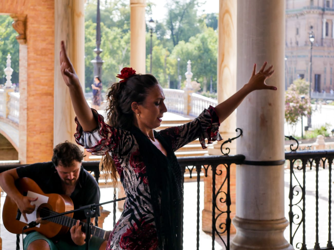 Flamenco Shows and Activities in Barcelona