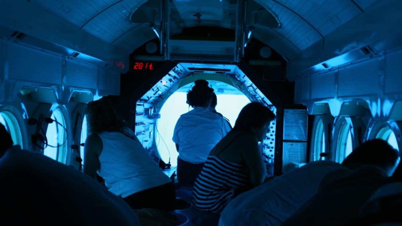 Best Atlantis Submarine Tours in Oahu