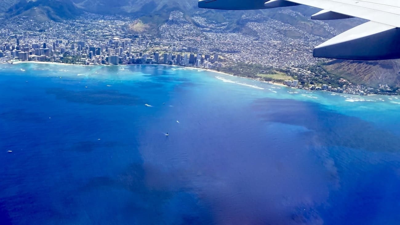 Honolulu Airport Transfers