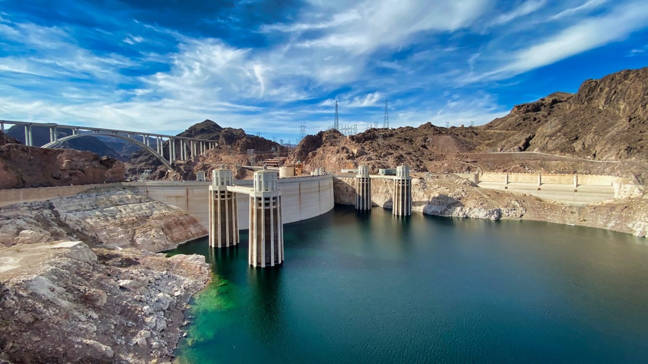Hoover Dam Tickets and Tours in Las Vegas