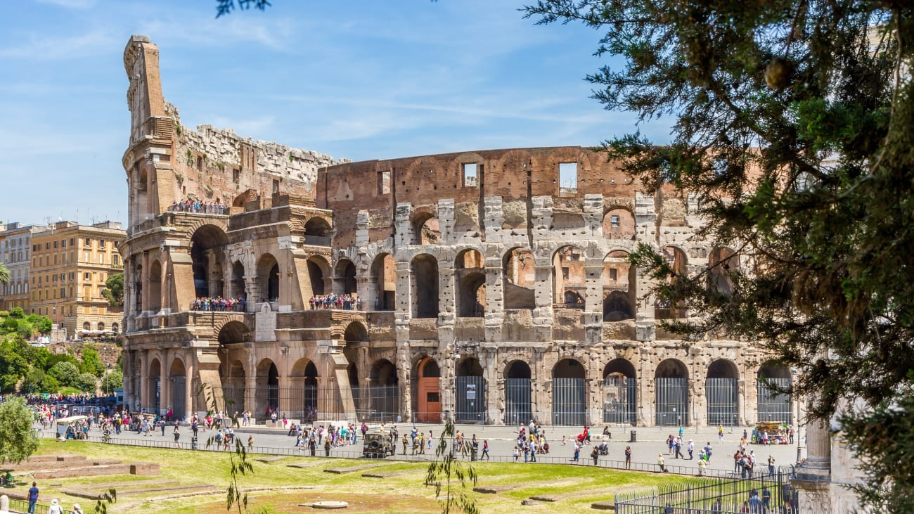 Tips to visit the Colosseum