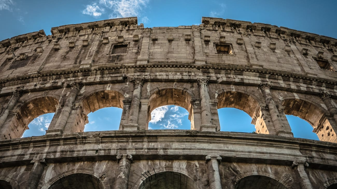 How to get discounts or cheap Colosseum tickets