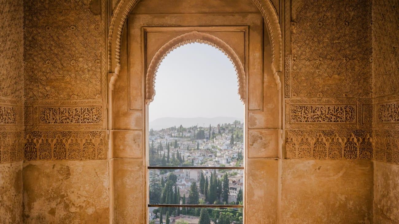 Alhambra Palace Ticket Price