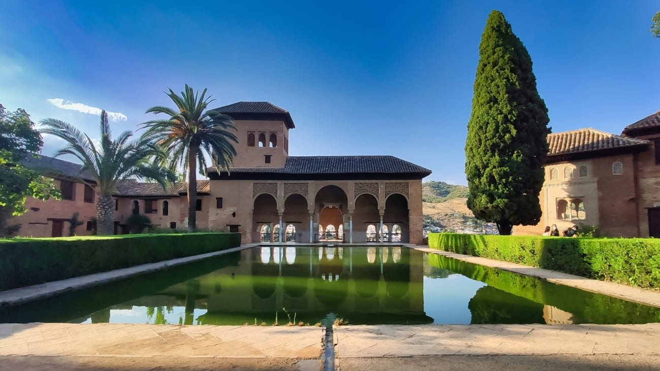 Tips to Visit the Alhambra Palace