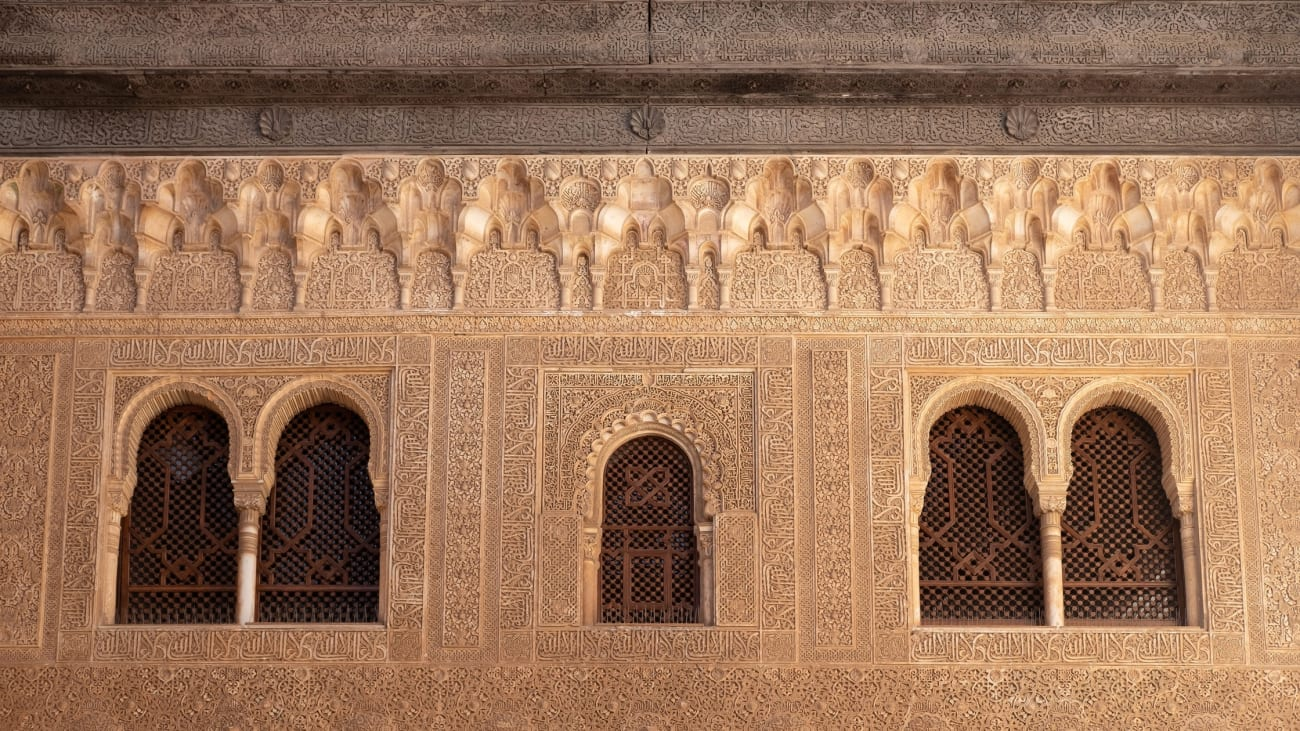 How to get cheap or free tickets for the Alhambra Palace