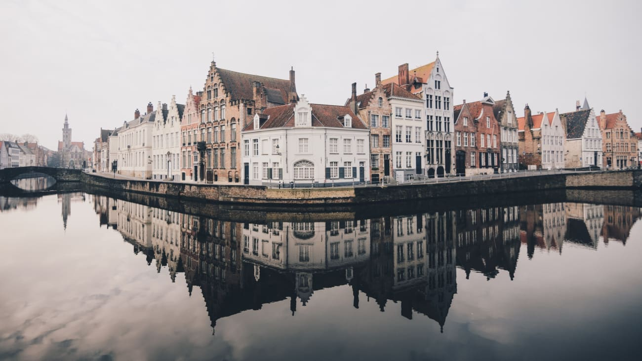 Day Trips to Bruges Prices