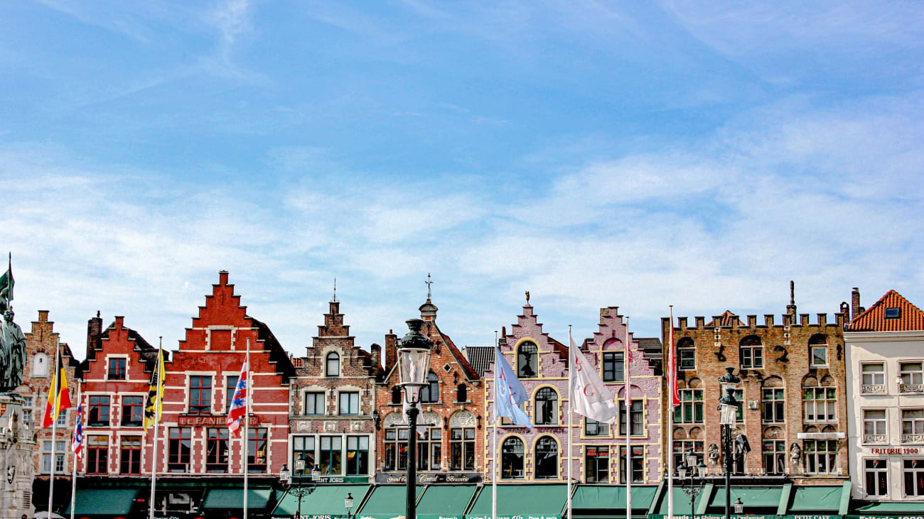Visiting Bruges With Kids in a Day Trip From Brussels