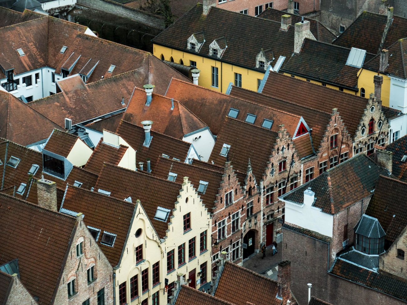 What to See in Bruges in a Day Trip From Brussels