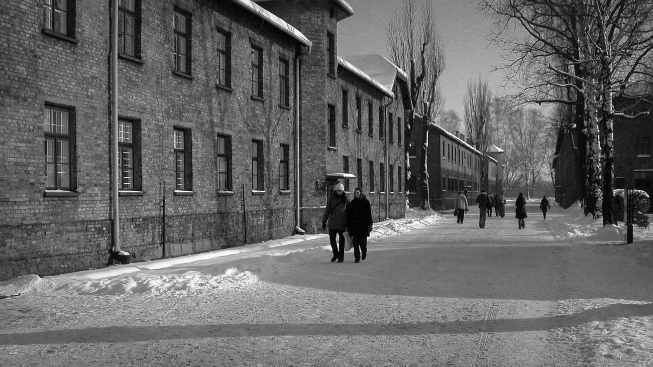 What to See in Auschwitz