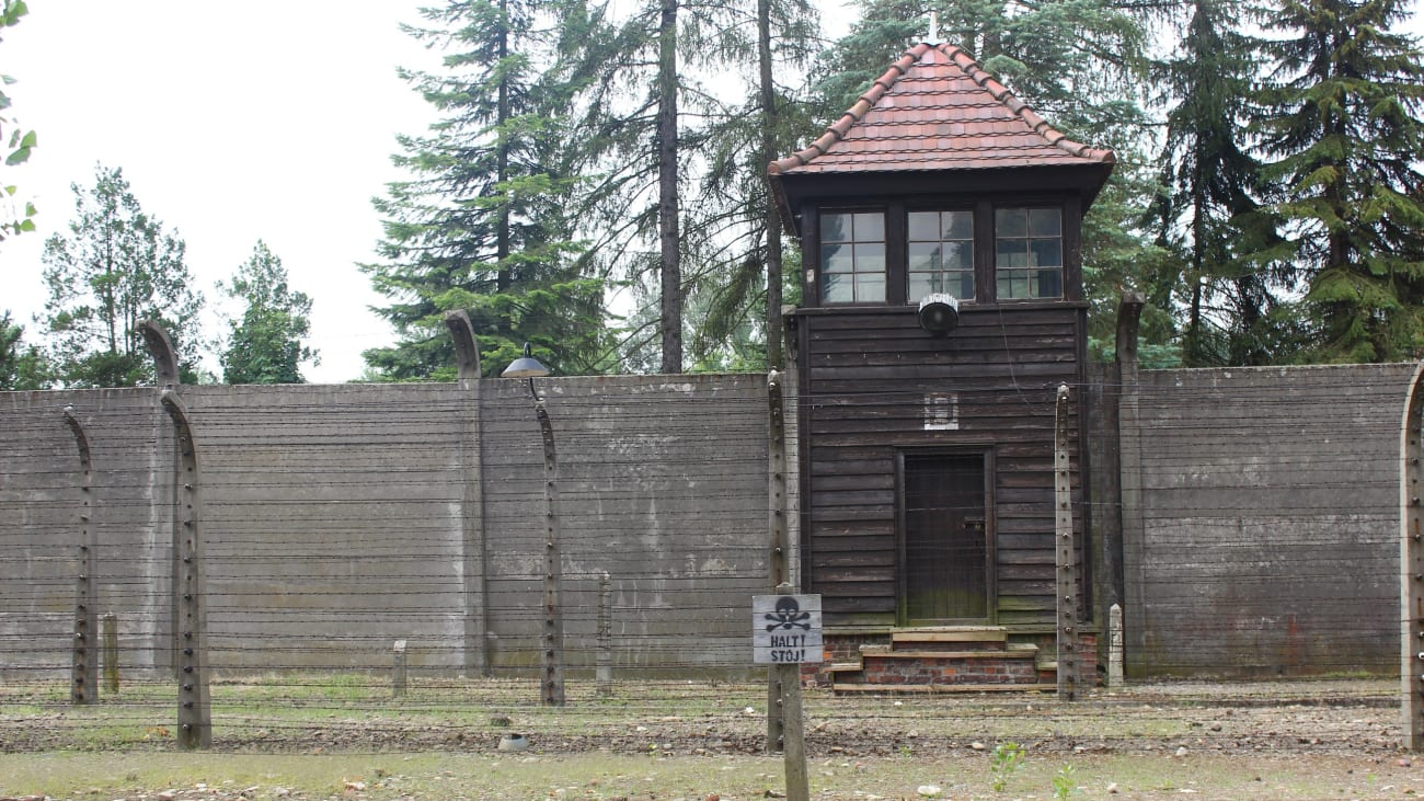 Auschwitz Tickets
