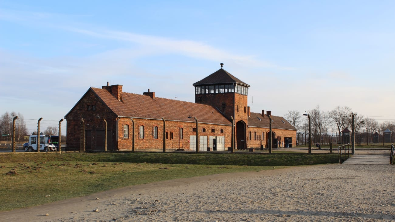 Price of Visiting Auschwitz: Cost of Tickets and Guided Tours
