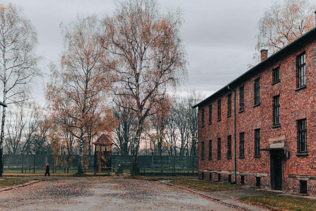 Auschwitz Opening Times