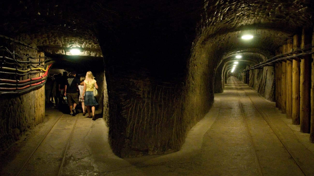 How to Visit Wieliczka Salt Mines on your own