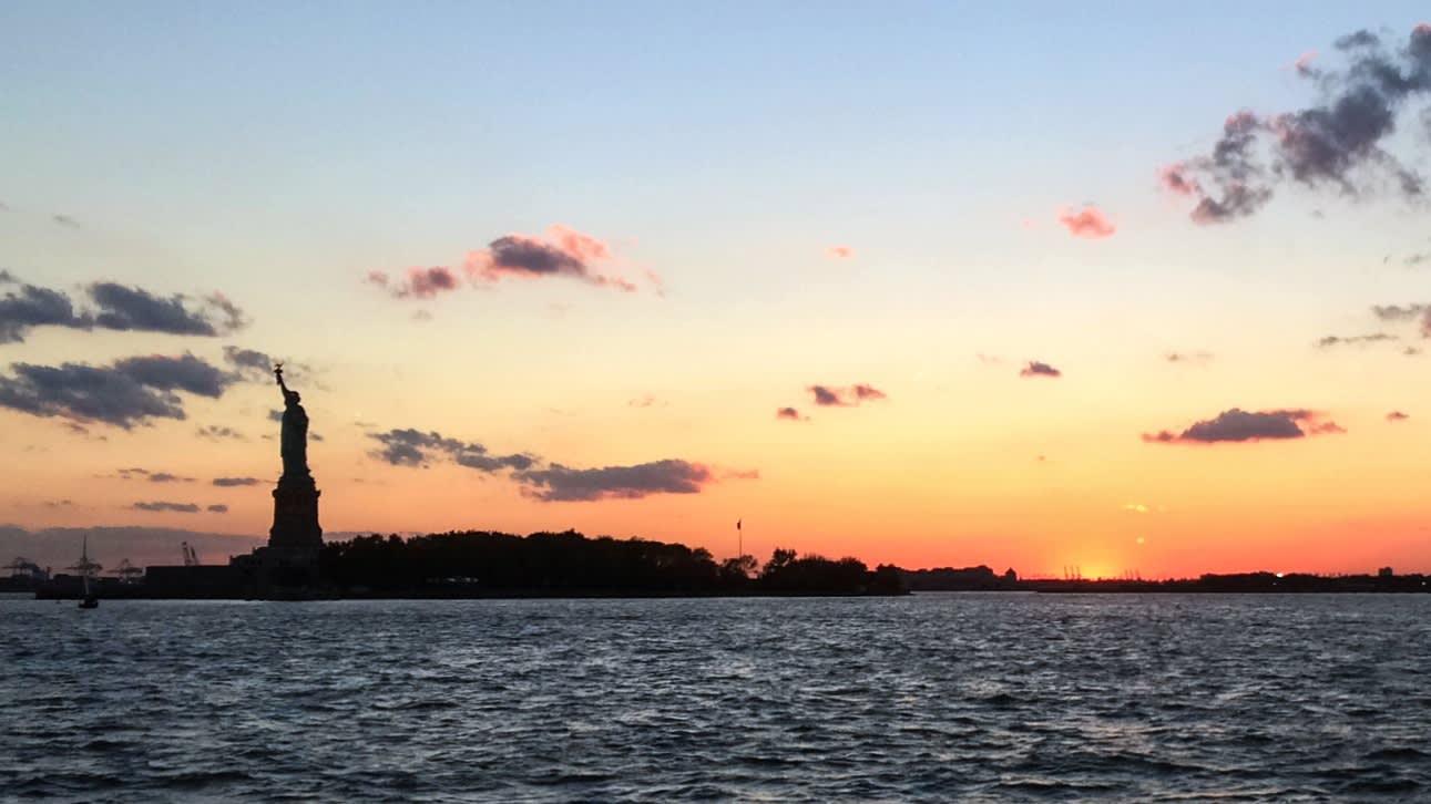 Best Dinner Cruises in New York City