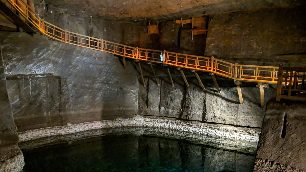 Price of Visiting Wieliczka Salt Mines: Cost of the Tickets and Guided Tours