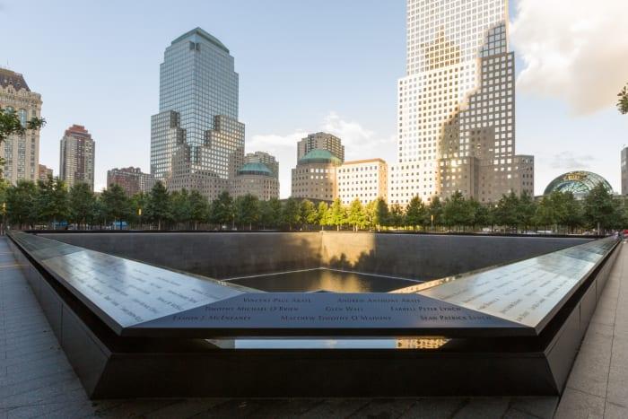 Memorial del 11S
