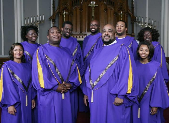 Choeur Gospel