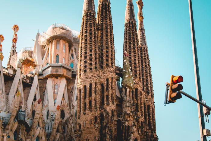 Torre da Sagrada Família
