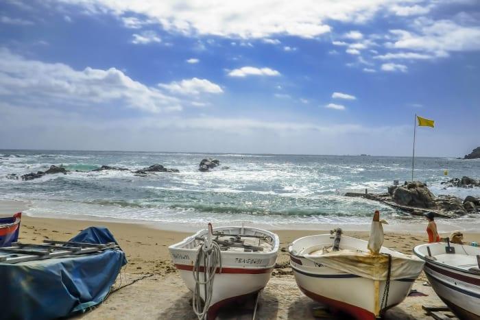 Villages de charme sur la Costa Brava