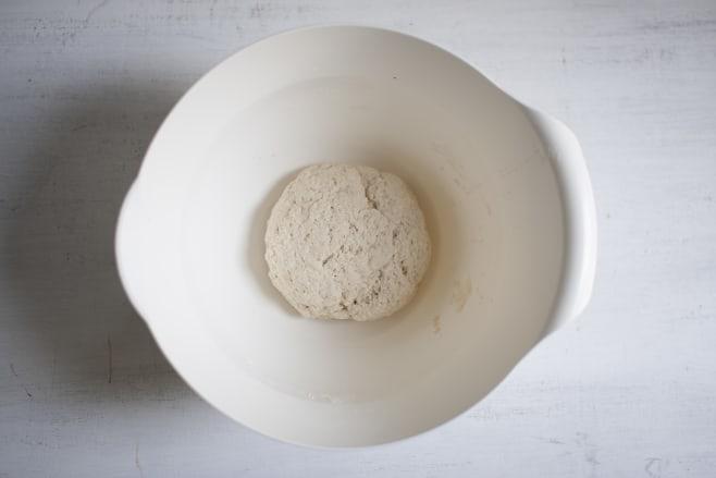 Make dough