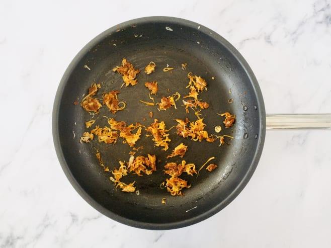 Start curry