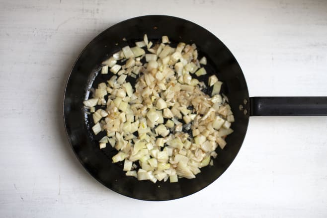 Start stew