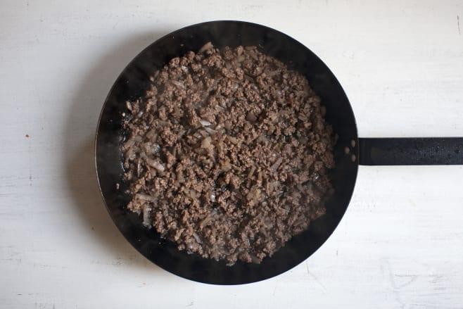 Start chili