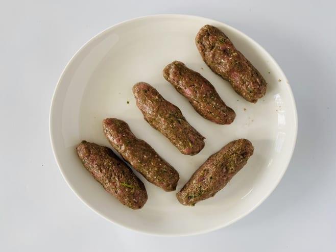 Make kebabs