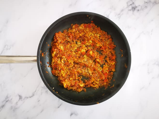 Make spice base