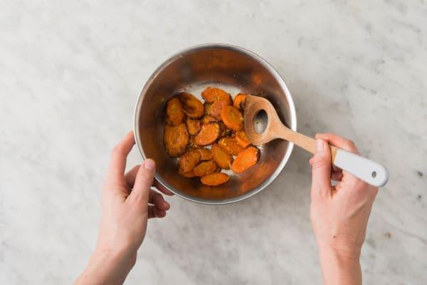 Season Carrots