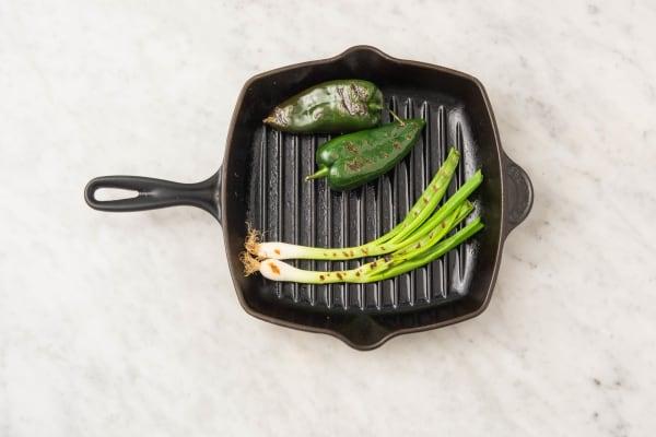 Cook Veggies