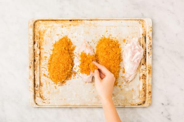 Crust Chicken
