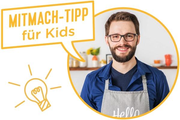TIPP FÜR KIDS