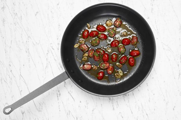 Soften Tomatoes