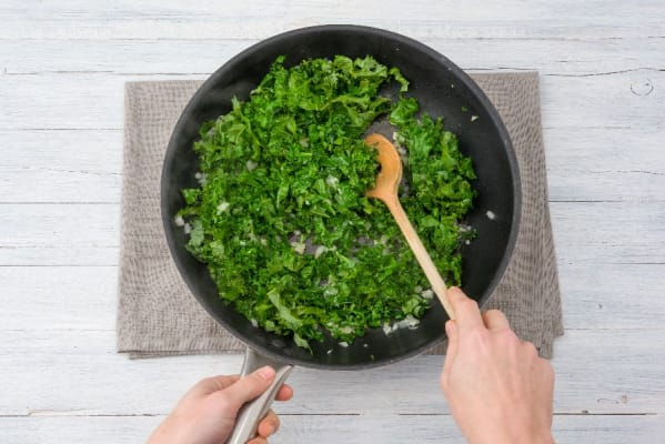 Cook Kale