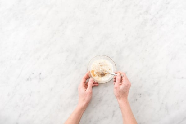 Make Hoisin Mayo