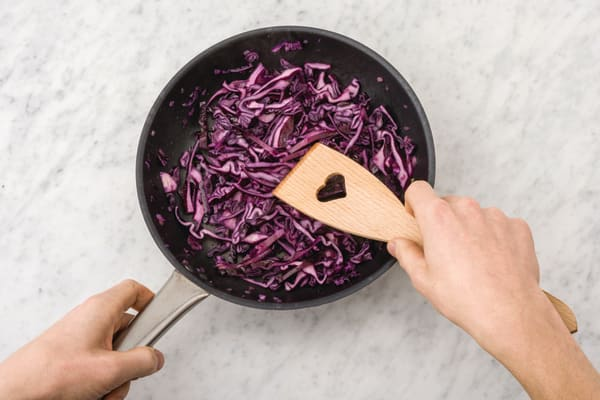 Cook the Cabbage
