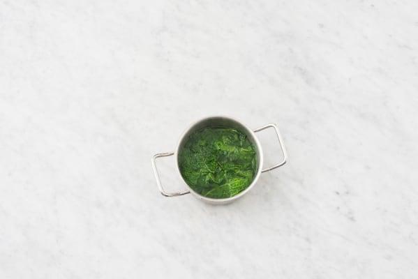 Cook Kale