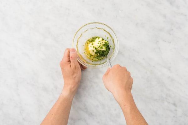 Make Honey Butter