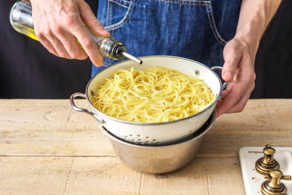 Cook the Spag
