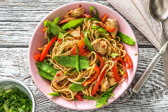 Image result for Chowmein - Low Calorie