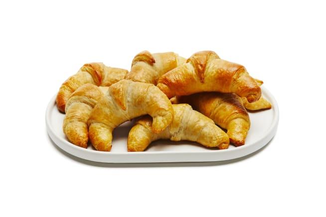Quick meals - Annie's Crescent Roll Dough