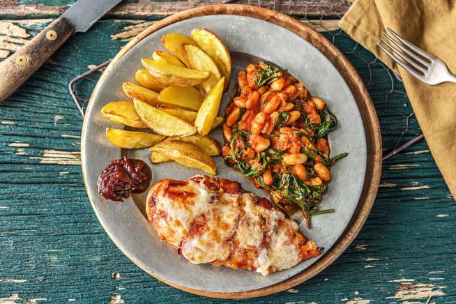 BBQ Recipes - BBQ Chicken
